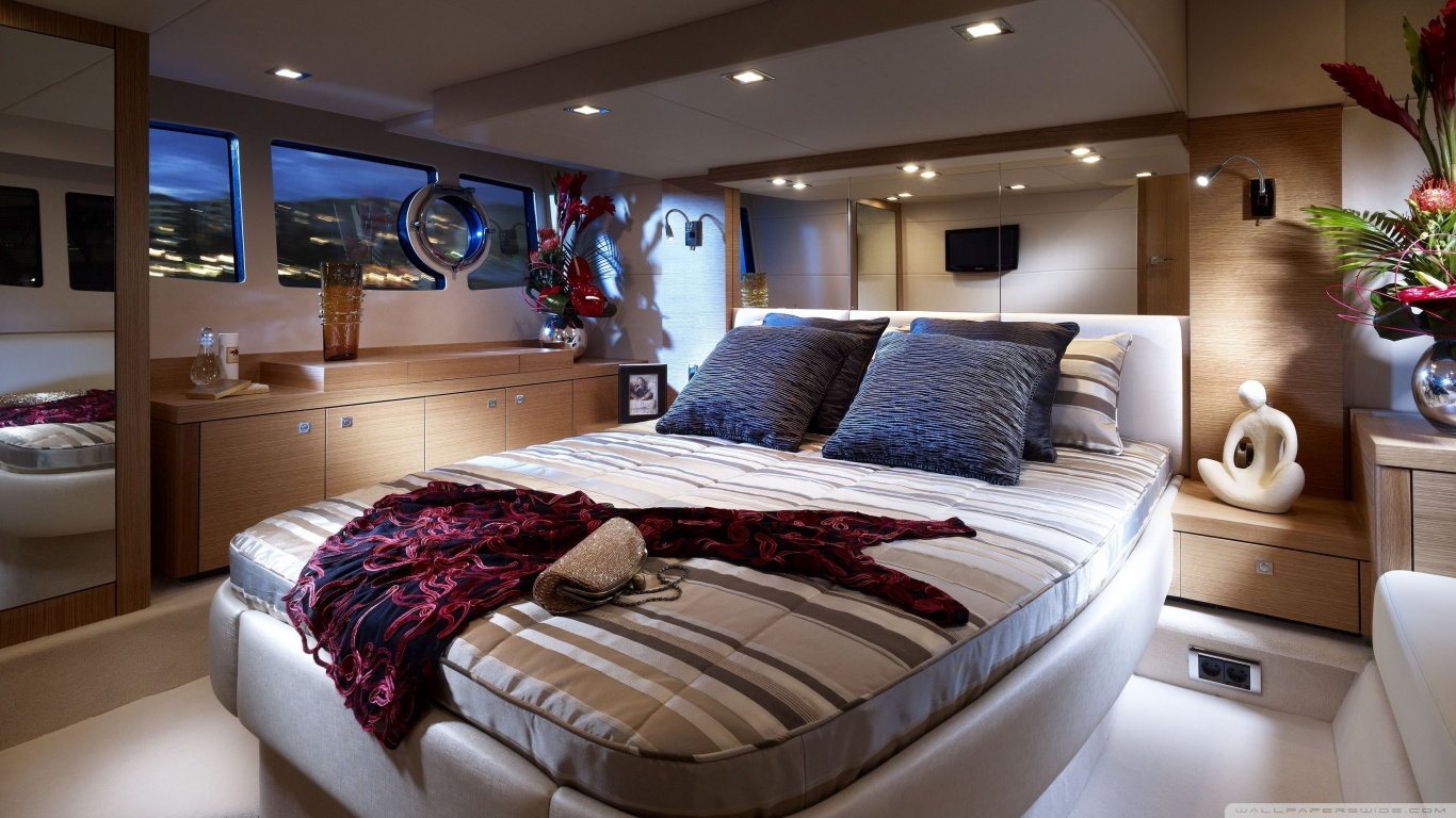 yacht_bedroom_luxurily.travel